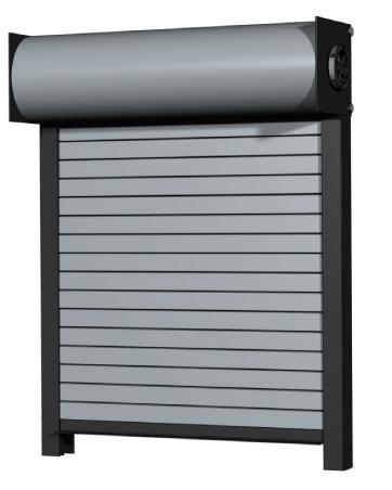 Insulated Rolling Steel Overhead Doors  sc 1 st  Ace Doors & Rolling Steel Fire Door RW KINNEAR ATLAS Cookson SDI Service Door ...