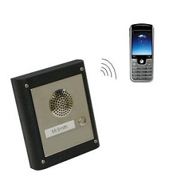 GSM Cell-Intercom